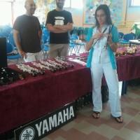 Ottavini Yamaha