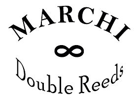 Marchi Double Reeds