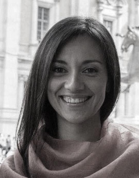 Silvia-Mandraffino