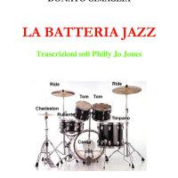 Trascrizioni soli Philly Jo Jones