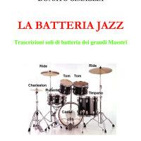 Trascrizioni soli di batteria dei grandi maestri del Jazz